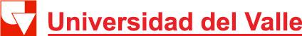 Logo Univalle
